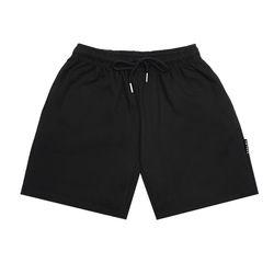 RENAS-2 HALF PANTS (Black)