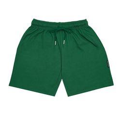 RENAS-2 HALF PANTS (Green)