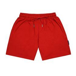 RENAS-2 HALF PANTS (Red)