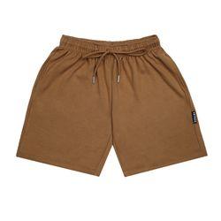 RENAS-2 HALF PANTS (Brown)
