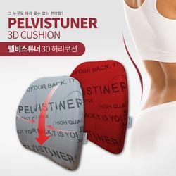 펠비스튜너 3D 허리쿠션