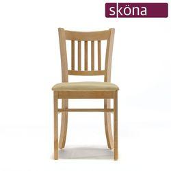 코르트 원목 식탁 의자
