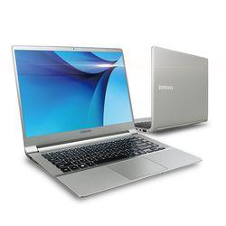 뷰에스피 삼성 노트북9 NT900X5L 올레포빅+상판외부필름 각1매