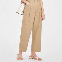 casual tok cotton pants