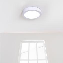 시그마 LED 원형 직부등