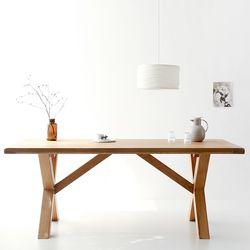SALISBURY 테이블 190x90 G2932