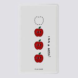 보조배터리 10000mAh 사과사과사과