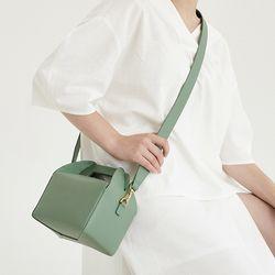 Mint Cake Box Bag