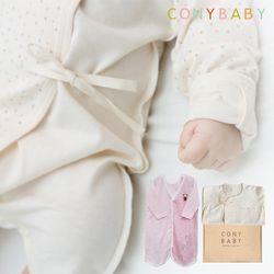 [CONY]배냇저고리배냇가운배냇수트 신생아선물 12종