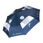 동물자유연대 수동우산-네이비