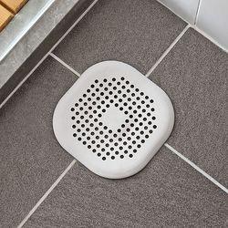 심플 싱크대 욕실 배수구 거름망