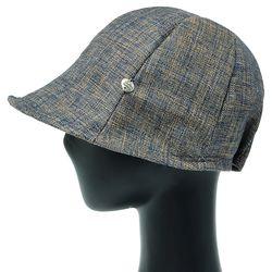 [더그레이]NKU09.멜란지 캐스캣 여성 벙거지 모자