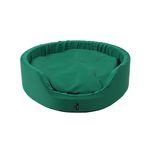 [심플원방석]Simple Cushin Green M