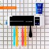 헤드형 헤어라인 칫솔살균기 HD-501 블랙&화이트