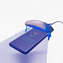 슈퍼돔 갤럭시S8+액상풀점착 풀커버 강화유리 글라스