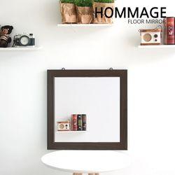 오마쥬 800x800 프레임 거울