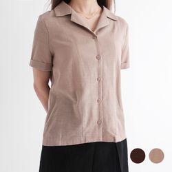 부루앤쥬디 뿜뿜 셔츠 G1KG1BL001