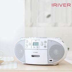 [무료배송] 오디오 CD플레이어 카세트 IA65