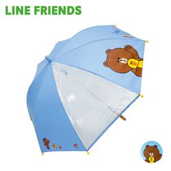 라인프렌즈 53 우산 [사과-10001]