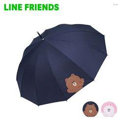 라인프렌즈 자동장우산 [57포즈12K-10004]