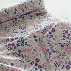 [Fabric] Flower Land (플라워 랜드 앨리스)