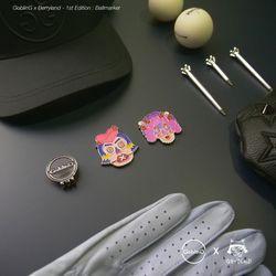 [GoblinG x BerryLanD] 미쓰릴라&미스타릴라옹 볼마커