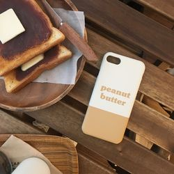 peanut butter 피넛버터 하드케이스