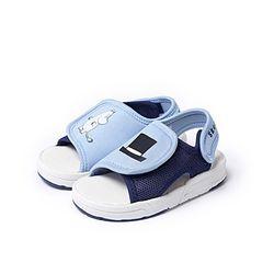 [KC 인증 누락] SKONO KIDS SANDAL 키즈 샌들 (SCD8905KD21) BLUE