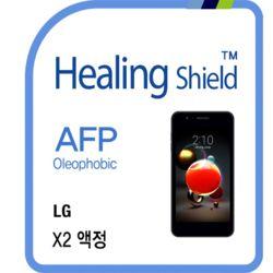 LG X2 AFP 올레포빅 액정보호필름 2매(HS1764061)