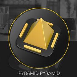 피라미드 X 스마트폰 거치대 홀더