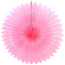페이퍼휠 45cm 핑크