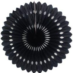 페이퍼휠 45cm 블랙
