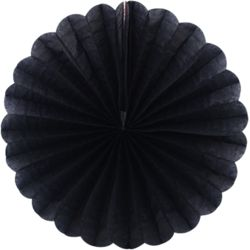 페이퍼휠 35cm 블랙