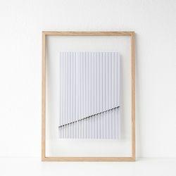 패브릭 투명액자 - 골목(kyoto) 32x44cm