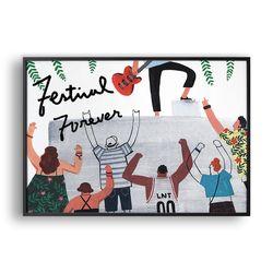 Festival forever