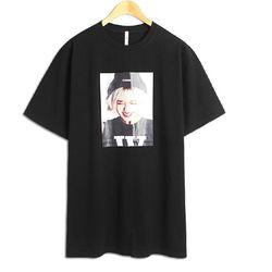 [탑보이]남녀 프린팅 반팔티셔츠 14종 택1 (TBS478)
