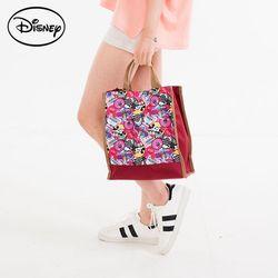 디즈니 미키 패치 신주머니 신발주머니 TGC88
