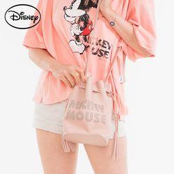 디즈니 미키 찡 복조리 연핑크  TGC56
