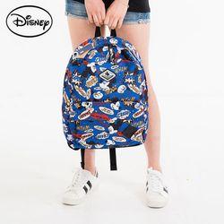 디즈니 미키 기본 백팩 블루  TGC60