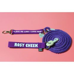 ROSY CHEEK LEAD (M)  GRAPE JUICE