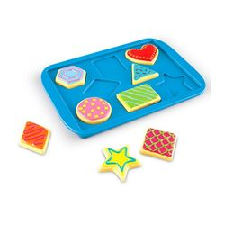 (러닝리소스)LER7353 똑똑한쿠키) 모양 찾기 쿠키
