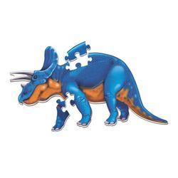 (러닝리소스) 점보 공룡 퍼즐) 트리케라톱스 LER2857
