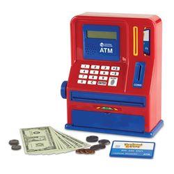 (러닝리소스)LER2625 ATM 놀이역할놀이은행놀이