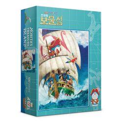 500피스 도라에몽(진구의 보물섬) 직소퍼즐 PL863