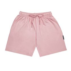 RENAS-2 HALF PANTS (Pink)