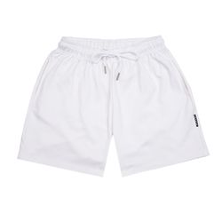 RENAS-2 HALF PANTS (White)