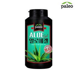 팔레오 알로에겔 400g(20gx20포) 1통알로에베라