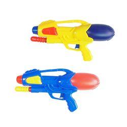 파워 워터건 물총 (옐로우 블루)