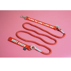 ROSY CHEEK LEAD (L) ORANGE