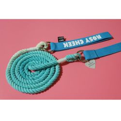 ROSY CHEEK LEAD (L) BLUE LEMON